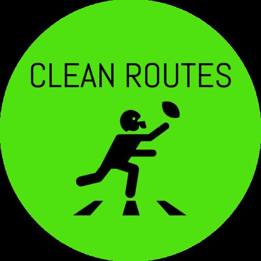 Clean Routes